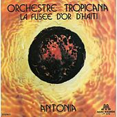 Antonia by Orchestre Tropicana