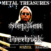Metal Treasures by Various Artists