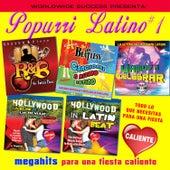 Popurri Latino, Vol. 1 by David & The High Spirit