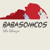 La Lanza by Babasónicos