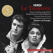 Verdi: Le Trouvère (Les indispensables de Diapason) by Chœur de l'opéra de Vienne