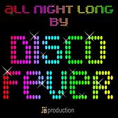 All Night Long by Disco Fever