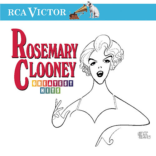 Greatest Hits by Rosemary Clooney
