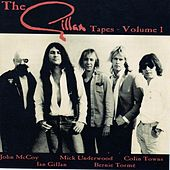 The Gillan Tapes Vol. 1 by Ian Gillan