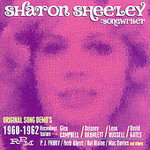 Sharon Sheeley: Songwriter by Various Artists