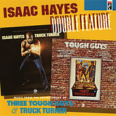 Double Feature: Music From The Soundtracks of... by Isaac Hayes