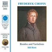 Piano Music Vol. 11 by Frederic Chopin