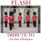Flash (Tribute to Duke of Burlington) by Disco Fever