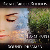 Small Brook Sounds - 90 Minutes by Sound Dreamer