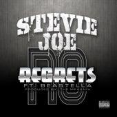 No Regrets (feat. Beastella) by Stevie Joe