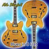 Blues in B Flat by Mike Bloomfield