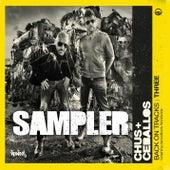 Back On Tracks 3 - Sampler by Various Artists