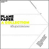 Plane Paper - EP by Various Artists