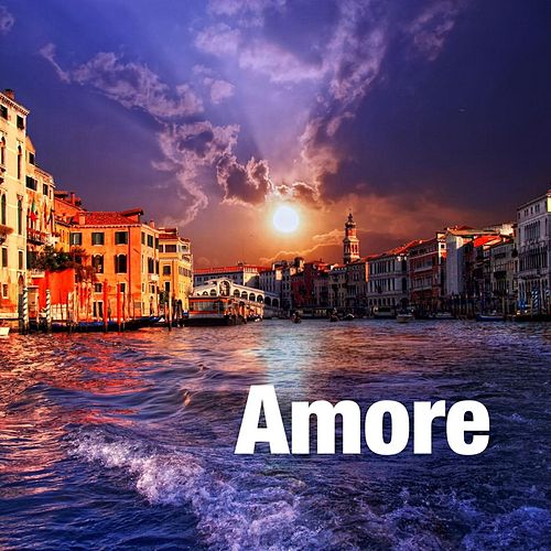 Amore by London Symphony Orchestra
