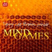 Mindgames by Terry Lee Brown Jr.