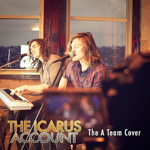 A Team by The Icarus Account