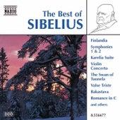 The Best Of Sibelius by Jean Sibelius