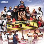 Les chroniques du Wati Boss by Various Artists
