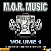 M.O.R. Music Volume 1 by Various Artists