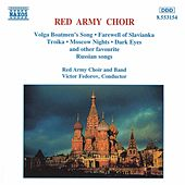 Russian Favourites by The Red Army Choir and Band