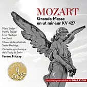 Mozart: Grande Messe in C Minor, K. 427 (Les indispensables de Diapason) by Maria Stader