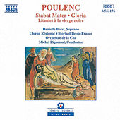 Stabat Mater / Gloria by Francis Poulenc