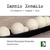 Xenakis: Psappha by Various Artists