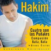 Selección de Grandes Exitos by Hakim