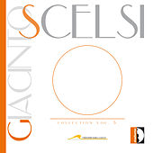 Scelsi: Collection vol. 5 by Arditti String Quartet