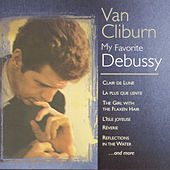 My Favorite Debussy by Claude Debussy