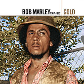 Gold (1967 - 1972) by Bob Marley