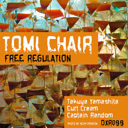 Free Regulation by Tomi Chair