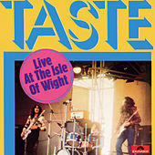 Live At The Isle Of Wight by Taste