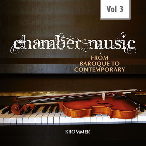 Highlights of Chamber Music, Vol. 3 by Ensemble Pyramide