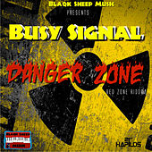 Danger Zone - Single by Busy Signal