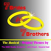 Seven Brides for Seven Brothers (Original Motion Picture Soundtrack) by Various Artists