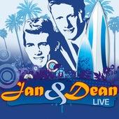 Live by Jan & Dean