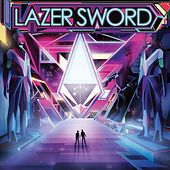 Lazer Sword by Lazer Sword