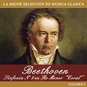 Beethoven: Sinfonía No. 9 en Re Menor