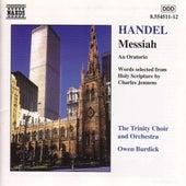 HANDEL: Messiah by New York Trinity Church Choir