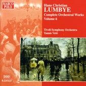 LUMBYE: Orchestral Works, Vol.  6 by Tivoli Symphony Orchestra