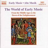 World of Early Music von Various Artists