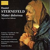 STERNEFELD: Mater Dolorosa by Marie Terese Letorney