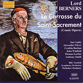 BERNERS: Le Carrosse du Saint-Sacrement by Various Artists