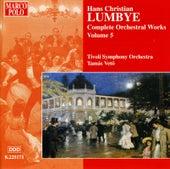 LUMBYE: Orchestral Works, Vol.  5 by Tivoli Symphony Orchestra