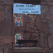 Found Pianos by Glenn Hardy