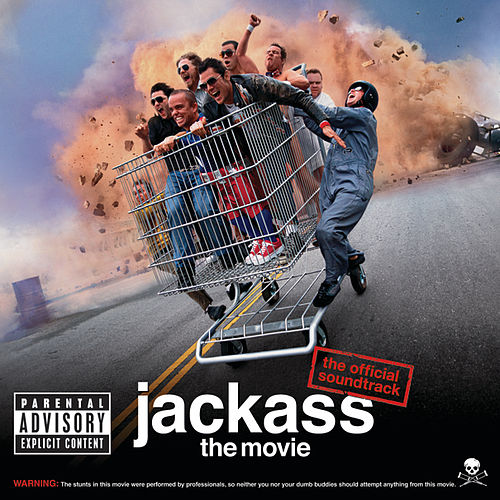 Jackass The Movie by Various Artists