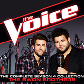 The Complete Season 4 Collection - The Swon Brothers by The Swon Brothers