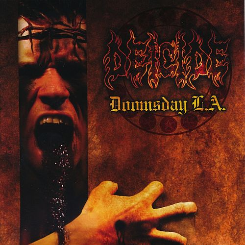 Doomsday Live in L.A. by Deicide