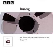 Stepping Down the Glory Road (The Chrysalis Years 1988-1996) by Runrig
